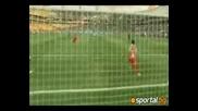 World Cup 10 - Кндр 0 - 3 Кот Дивоар