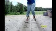 Dnb Dance Freshy moves