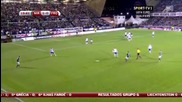 Северна Ирландия 2:0 Фарьорски Острови 11.10.2014