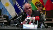 Ecuador: Ernesto Samper expresses concern over Rousseff's impeachment process