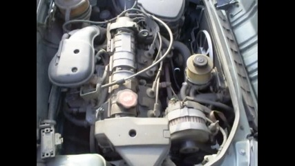 Renault Clio 1.8 F3p