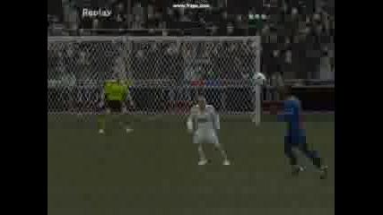 Барса - Реал Мадрид