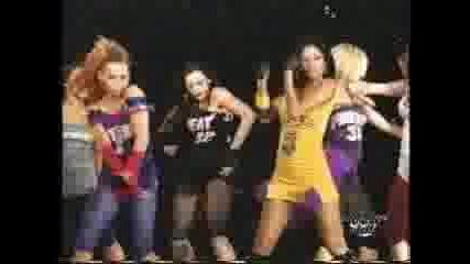 Pussycat Dolls - Right Now (целият