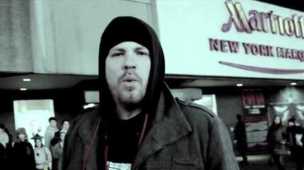 Diabolic ft. D J Gi Joe - Mission Statement