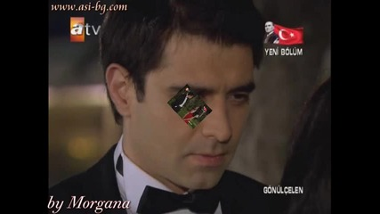 love story Hasret and Murat