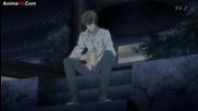 Psychic Detective Yakumo Епизод 2 Eng Sub