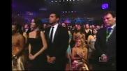 Alejandro Sanz & Alicia Keys Looking For Paradise
