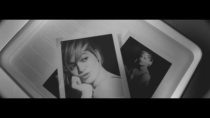 Remix • Rita Ora - I Will Never Let You Down ( Официално Видео ) + Превод