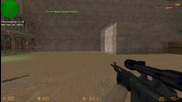 Counter strike 1.6 Server Zombie Plague 4.3 геймплей публичен сървър