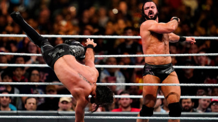 Full Royal Rumble results: WWE Now