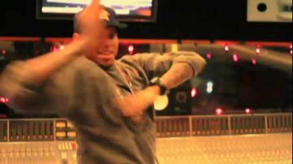 Chris Brown feat. Benny Benassi - Beautiful People *high Definiton*