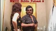 Nmdd Studio Подкаст Епизод 2: Manga History Lesson Празненства