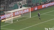 Marco Reus -unstoppable - Hinrunde 2012