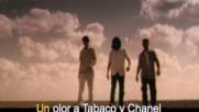 Bacilos - Tabaco Y Channel [Karaoke] (Оfficial video)