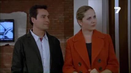 Момичето с червения шал 28 епизод