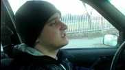 Жоро рапира на Eminem - When the Music stops