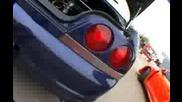 Дивеене с Японски коли