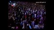 2 Bulgaristan Shumen concert Mustafa Sandal Balkan konserleri Live 2010