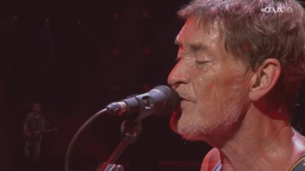 Chris Rea - Live in Concert 2014 -2