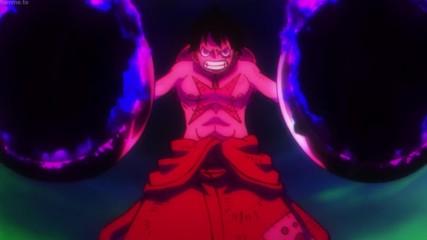 One Piece - 926 ᴴᴰ