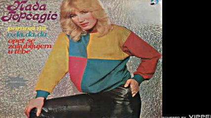 Nada Topcagic - Uzmi svoje stvari - Audio 1983