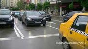 Звукът от един звяр Mercedes C63 Amg