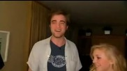 Hq Oprah Robert Pattinsons Fan House Visit
