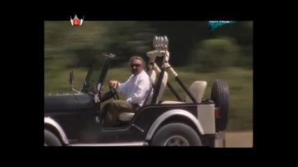 Volkan Konak - Yarim Yarim - 2009 Orjinal Videoklip - kurtfm.com