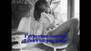 Rihanna - Cry (Със Субтитри)