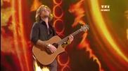 [ L I V E ] Enrique Iglesias ft. Nadiya - Tired of Being Sorry ( Високо Качество )