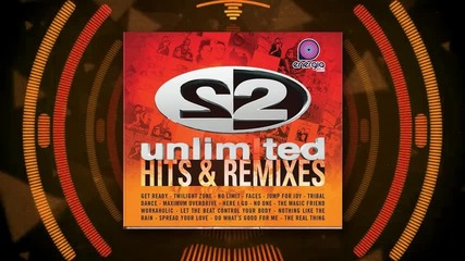 2 Unlimited - Jump For Joy (yellow Claw Remix)