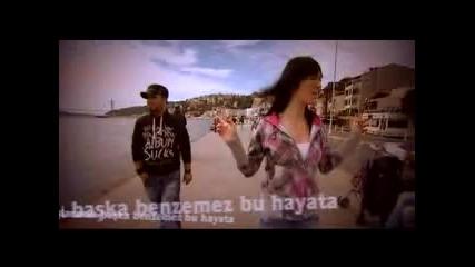 Kadim Sevda - Soguk sehir [ Official Clip ]