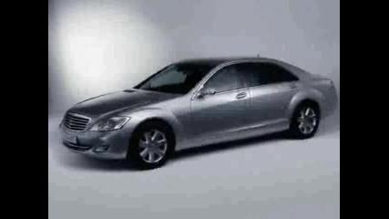 Mercedes Benz 1843 - 2007