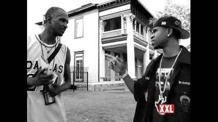 Chamillionaire: Who Am I? Xxl Interview h