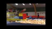 Training Sampler 2007 Flippad & Zurken