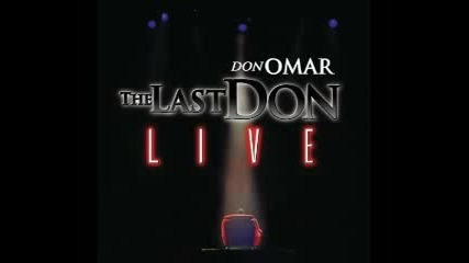 Don Omar - Medley de Salsa