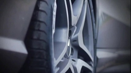 Mercedes E63 Amg - Test
