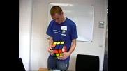 Re_ Erik Akkersdijk Solves my Giant Rubik's Cube Puzzle