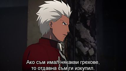 Fate stay night [unlimited Blade Works] - 19 [bg subs][720p]