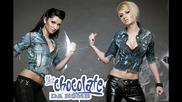 * Румънско 2011 * Like Chocolate - Da Bomb ( Narcotic Creation Radio Mix)