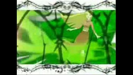 Witch Cornelia