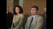 Българските Евродепутати Получиха Удостоверенията Си
