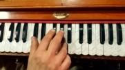 Мелодия 17 - Киртан рага Ассавари