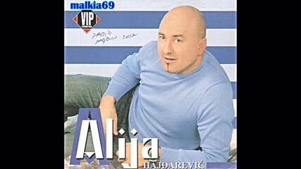 Alija Hajdarevic - Zabranjena ljubav (hq) (bg sub)