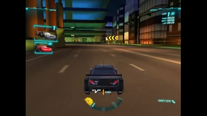 Game-cars 2 част 1