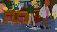 The Simpsons s23 e12 Bg Subs