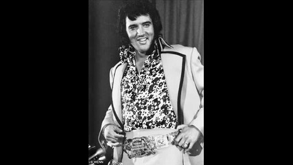 Elvis Presley - Devil In Disguise