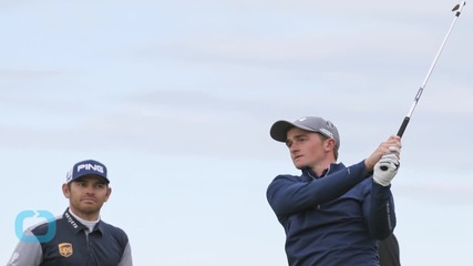 Paul Dunne Dares to Dream...