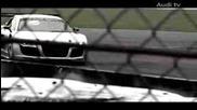 Gt3 - Spec Audi R8 Lms