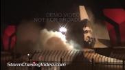 Размразяване на самолетите след леден дъжд в Канзас Сити 21.12.2013